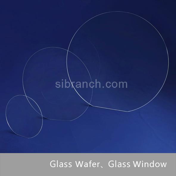 Glass Wafer,Glass Window